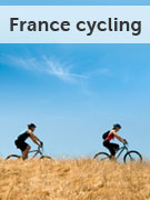 France cycling