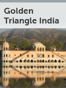 India Golden Triangle
