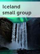 Iceland small group