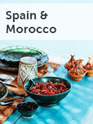 Spain & Morocco
