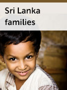 Sri Lanka family