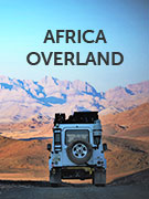 Africa overland travel guide