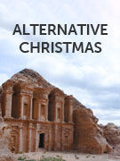 Alternative Christmas travel guide