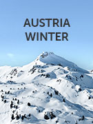 Austria winter