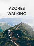 Azores walking