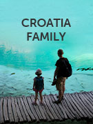 Croatia family