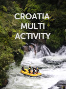 Croatia multi activity