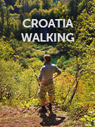 Croatia walking