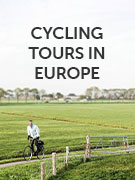 Cycling Tours in Europe