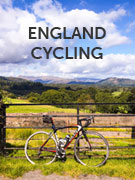 England cycling
