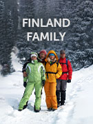 Finland family