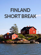 Finland short break