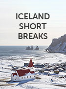 Iceland short breaks