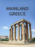 Mainland Greece travel guide