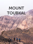 Mount Toubkal travel guide