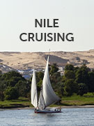 Nile Cruising travel guide