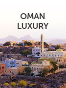 Oman luxury