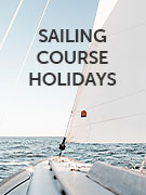 Sailing course