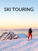 Ski touring holiday guide