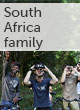 Family holidays in South Africa