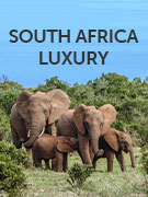 South Africa luxury