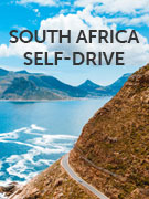 South Africa self drive