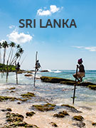Sri Lanka travel guide