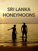 Sri Lanka honeymoons