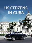 US Citizens in Cuba