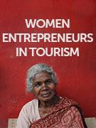 Women entrepreneurs in tourism