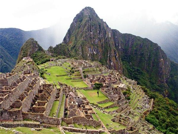 Peru small group tour