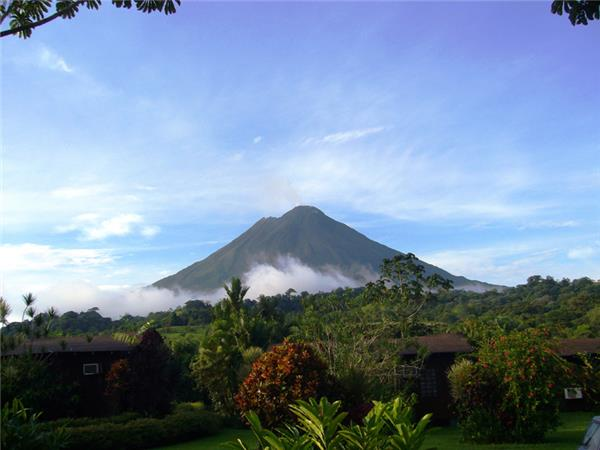 Costa Rica adventure activity vacation