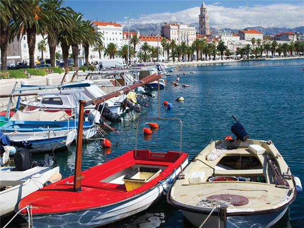 Croatia cultural vacation with homestay