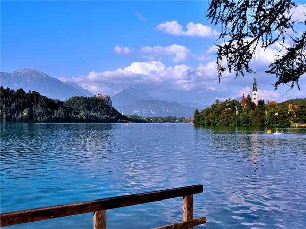 Croatia & Slovenia small group vacation
