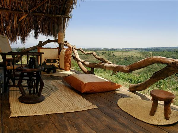 Tanzania safari vacation, small group