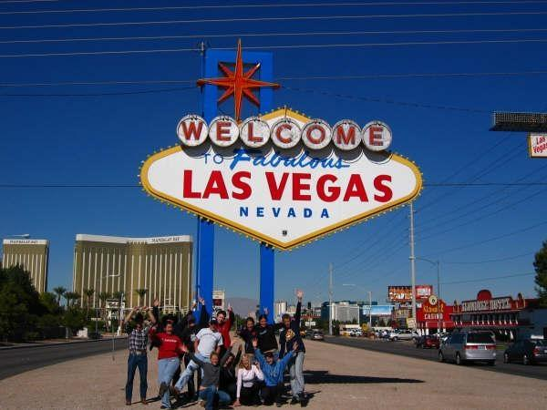 USA short tours, Las Vegas to Grand Canyon
