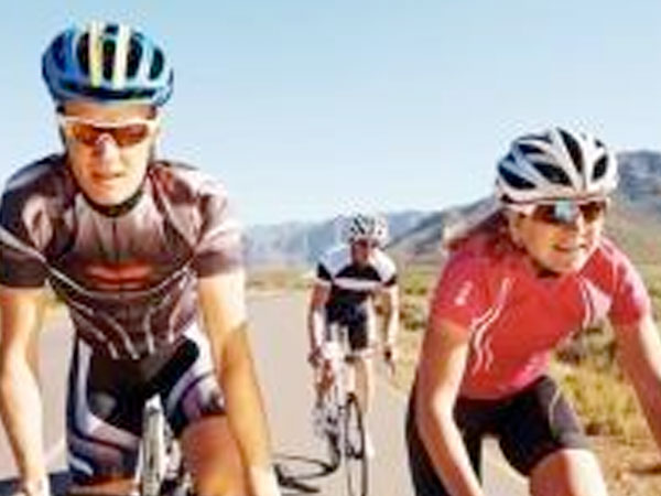 Catalonia guided road biking tour, Spain
