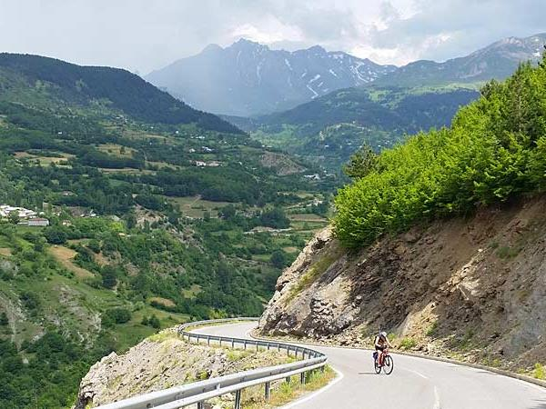 Cycling vacation in Macedonia & Northern Albania