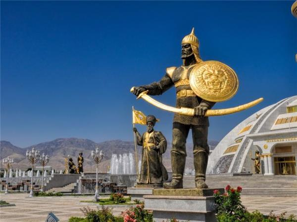 Turkmenistan to Turkey overland tour