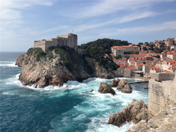 Old Dubrovnik and Dalmatia small group vacation