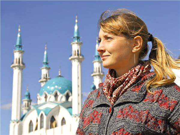 Trans Mongolian vacation, tailor made