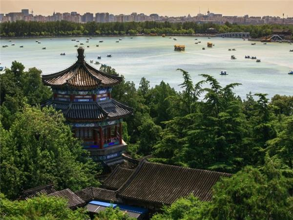 Beijing to Istanbul overland tours