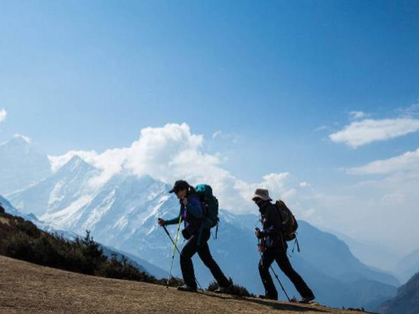 Nepal trekking vacation, Annapurna and Everest