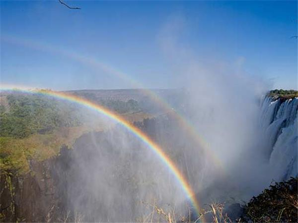 Cape Town to Victoria Falls vacation in Southern Africa