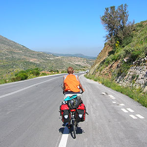 Greece cycling holidays guide