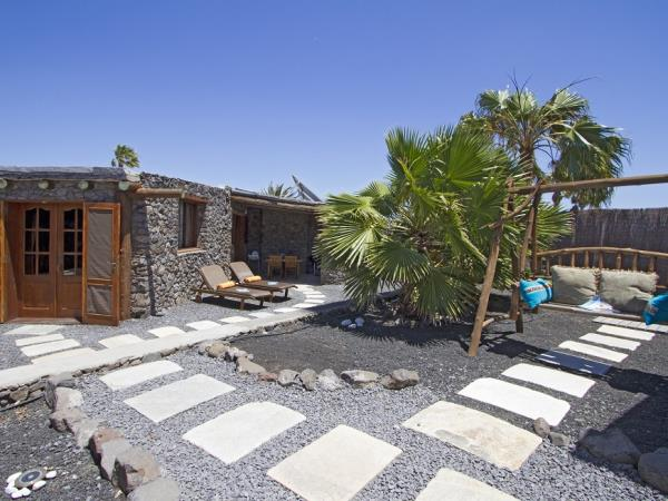 Lanzarote self catering vacation, Canary Islands