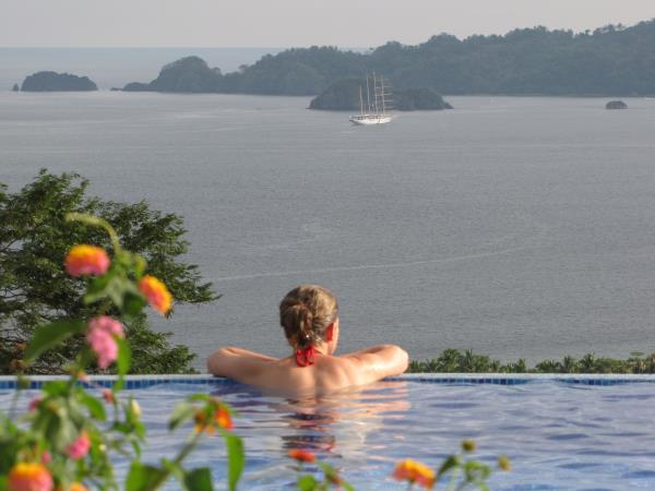 Honeymoon in Costa Rica
