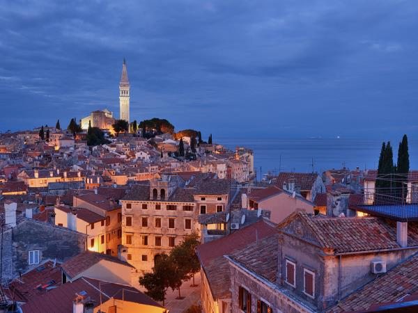 Croatia photography vacation