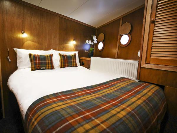 Cruise vacation in Scotland, Inlets and Islands