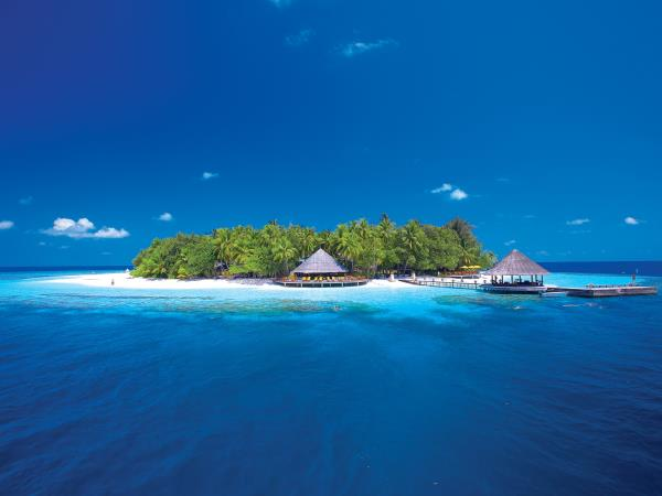 Sri Lanka and Maldives vacations